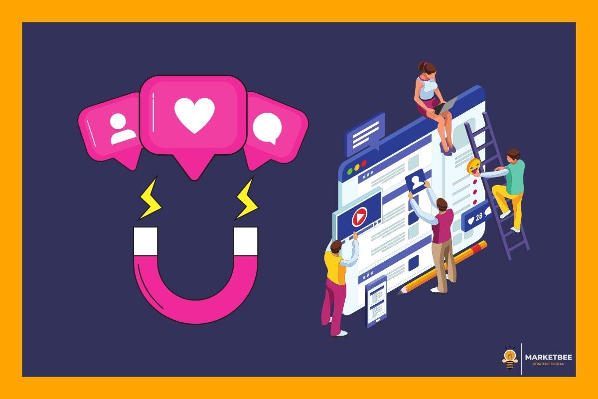 analisi strategie social media marketing