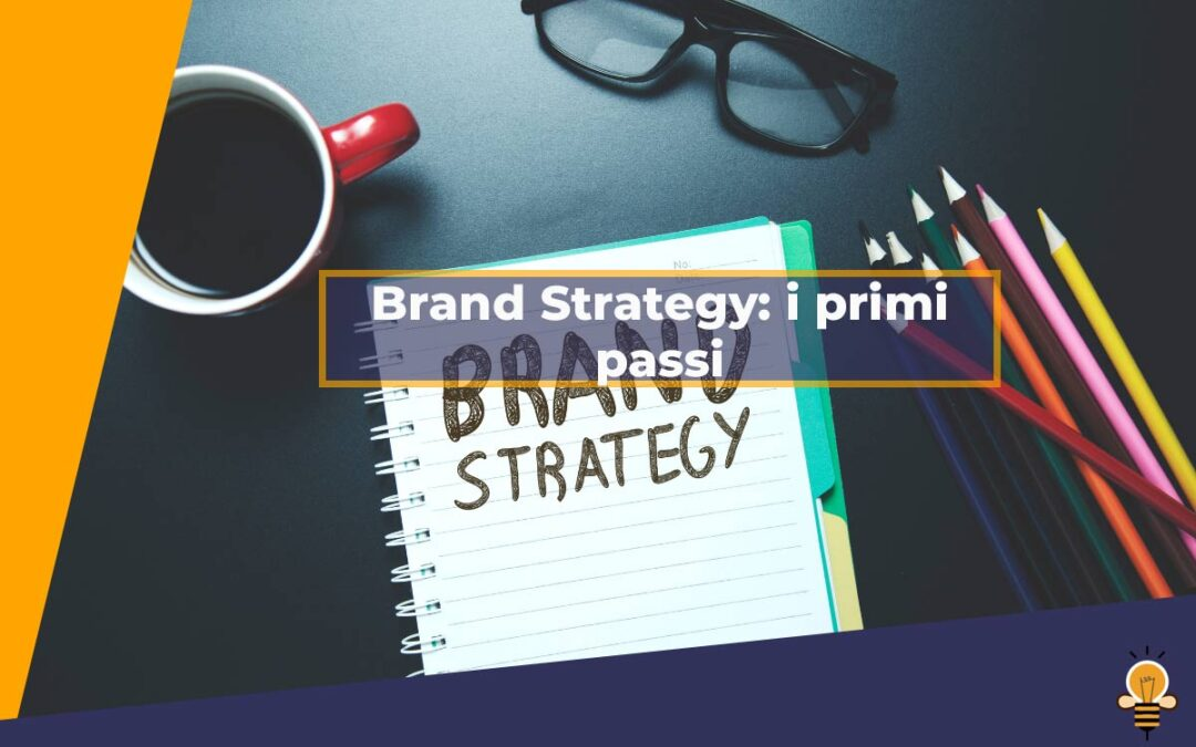 Strategie di branding