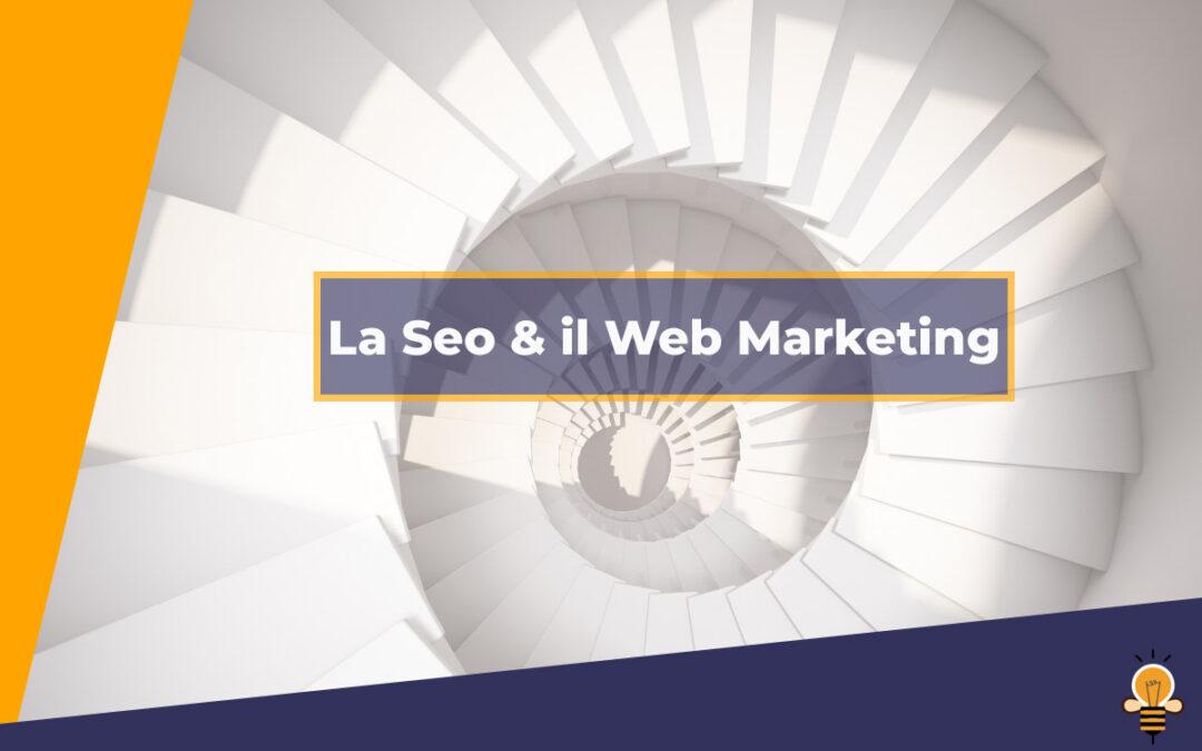 la seo &il web marketing aziendale