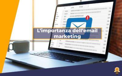Email marketing: cos'è e a cosa serve